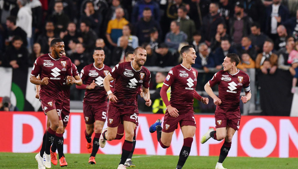Juventus v Torino FC – Serie A