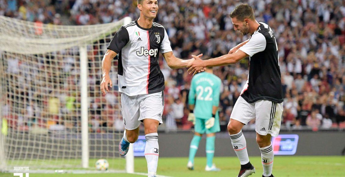 Juventus Live wire