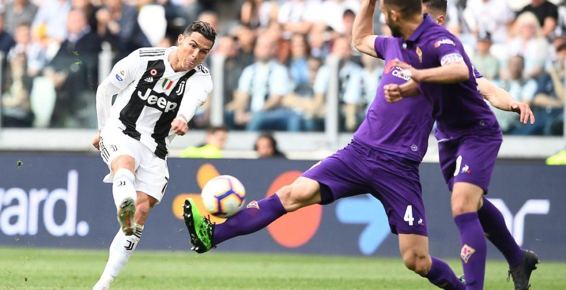 Juventus – Fiorentina