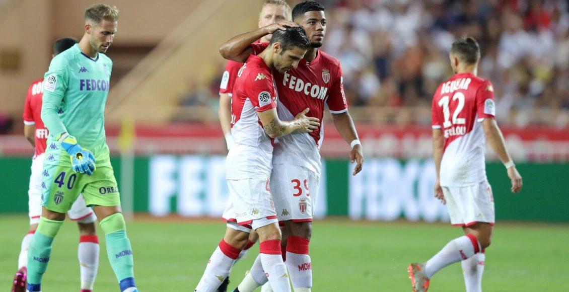 Monaco vs Olympique Lione – Ligue 1
