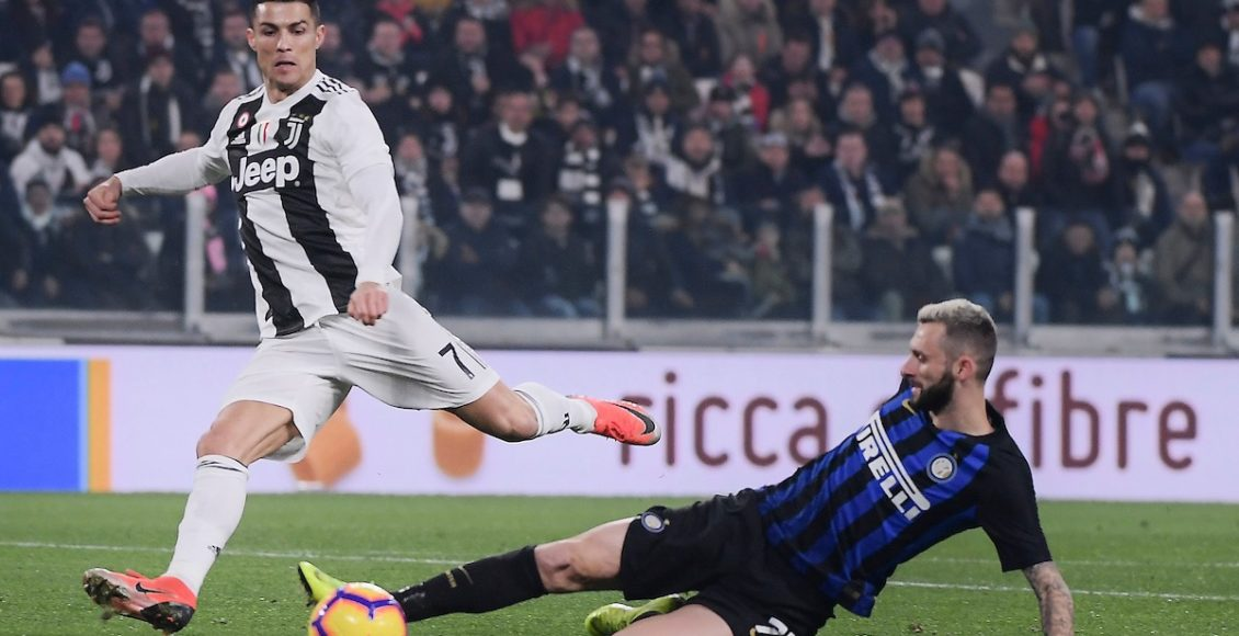 Juventus – Inter