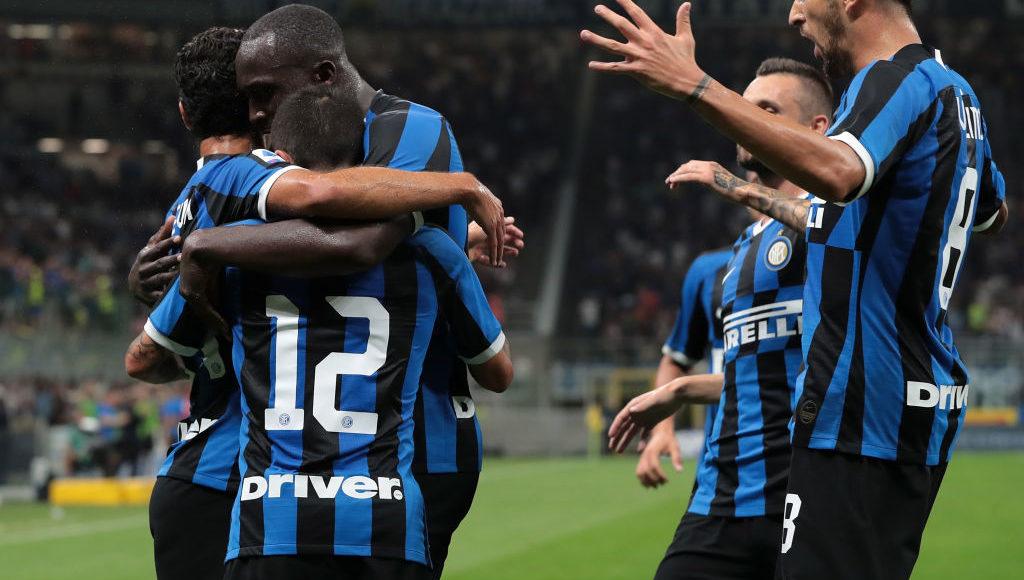 FC Internazionale v US Lecce – Serie A