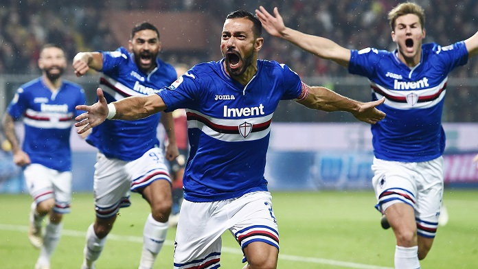 sampdoria-esulta-gol-quagliarella-derby