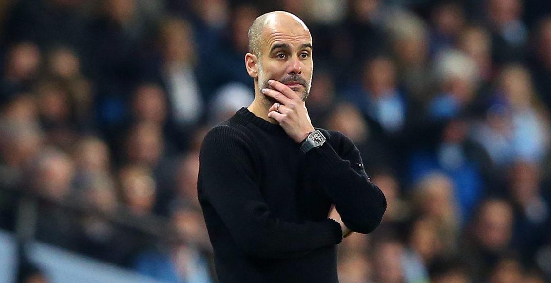Manchester City v Sheffield United – Premier League