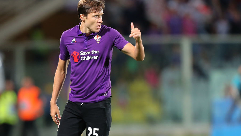 ACF Fiorentina v Chievo Verona – Serie A