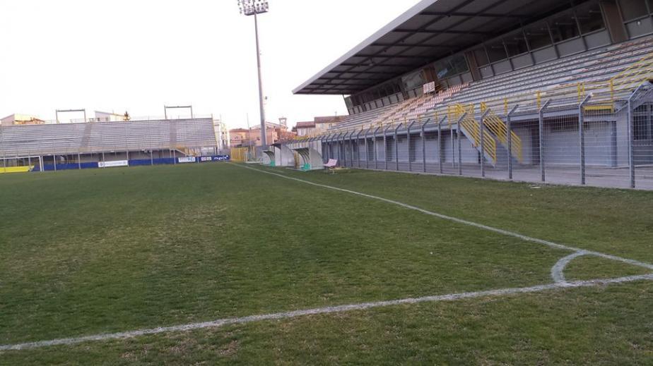 viterbese-stadio